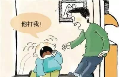 为什么父母绝对不能帮孩子打架?图片