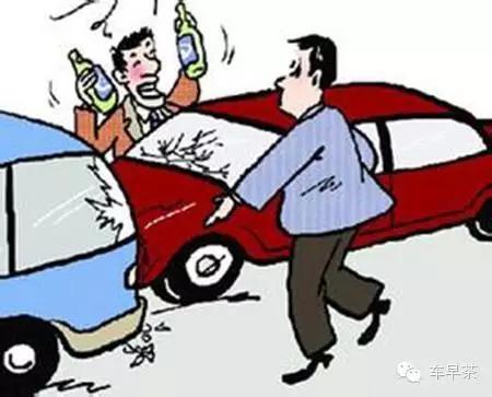 醉驾就一定要负事故全责吗?