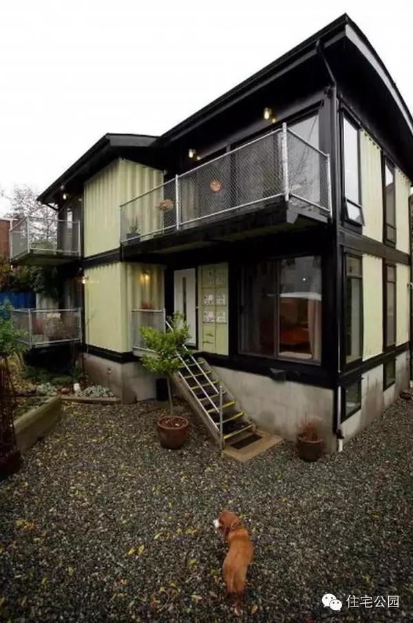 其它 正文  内部木结构支撑,填充保温材料,比红砖自建房的保温好多了.