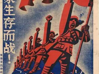设计百科:民国手绘海报欣赏
