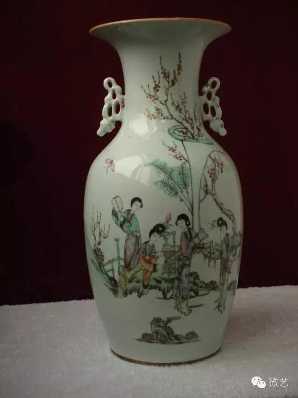 民窑瓷器收藏中价值被低估的品种