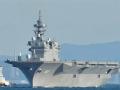 日本以加贺号命名新舰 重蹈覆辙