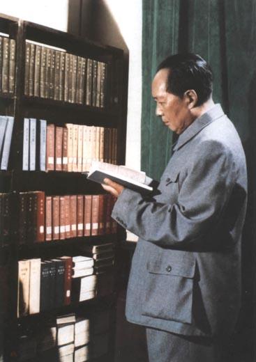 本文摘自《毛泽东轶事》,刘继兴 著 ,中国文史出版社出版