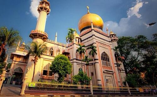 新加坡旅游景点有哪些?新加坡不可错过的景点