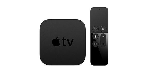 2015苹果发布会:智能电视的未来属于apple tv?图片