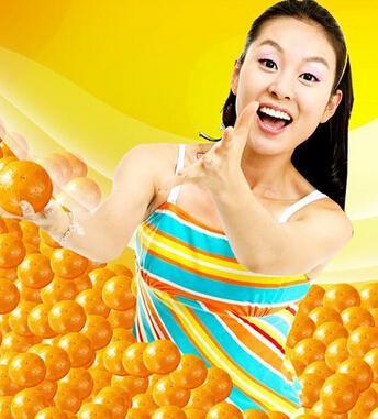 减肥食谱水果低卡快速燃烧橙子减脂是买脂肪燕麦片还是图片