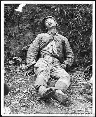滕县保卫战中的王铭章及其身后事