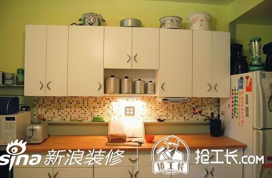 二手房装修攻略四秘籍玩转实用厨房-搜狐步骤湖南张家界图片