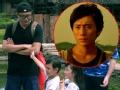 《爸爸去哪儿第三季片花》刘烨回《那山那人那狗》拍摄地 不忘初心感触多