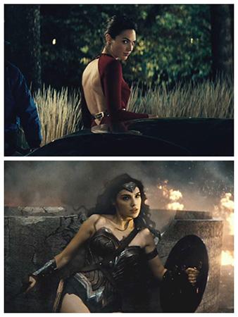 《神奇女侠》11月开机 性感女神将穿越两时代 特种部队,国防部,麦克拉伦,搜狐娱乐,美国小姐 影享力贴内图片