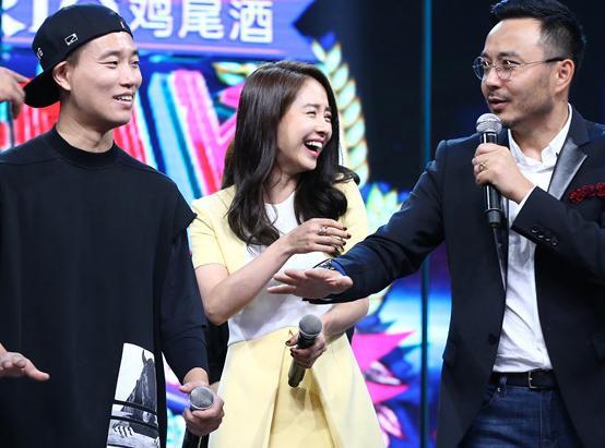 宋智孝gary上天天向上视频曝光   本周《天天向上》邀请了韩国综艺