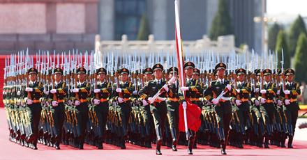 抗战胜利70周年,国庆档期看影视大片图片