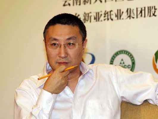冯矿伟:逼空式拉升不可能 堆金网18%年收益保