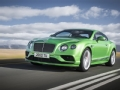 [海外新车]最快宾利 2016款欧陆GT Speed