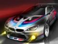 [海外新车]新宝马M6 GT3赛车 取代Z4 GT3