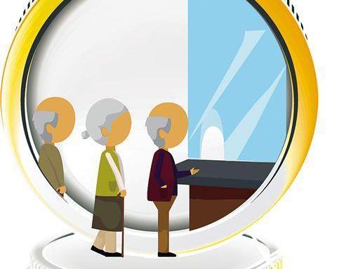 广州人社局:将补发新退休人员少发的养老金