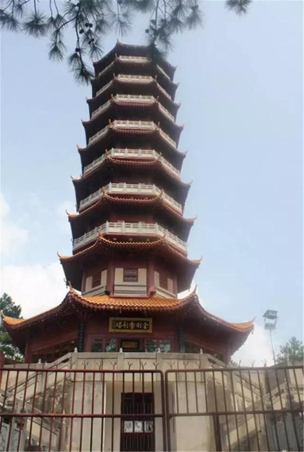 中国现存最古老的13座佛塔,你知道几座?