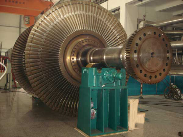 从一台苏联老马达说起,最大和最小的电机长什么样图片