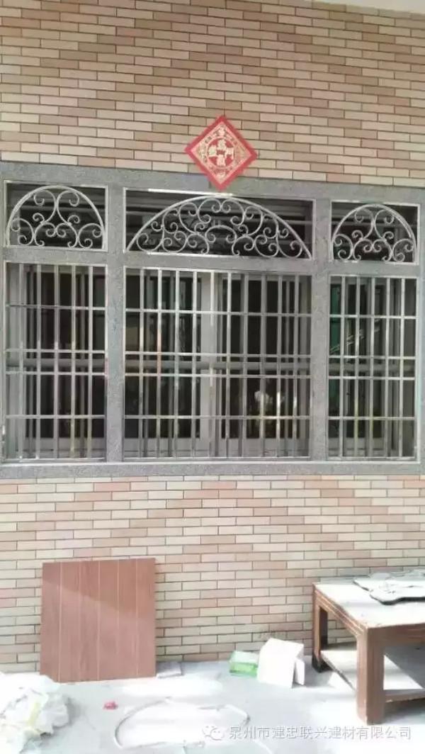 古代没有不锈钢管,他们的窗户是怎样的?图片