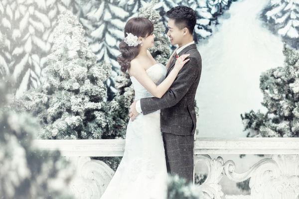 选择适合自己的婚纱照相册名称大全