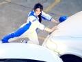 《浙江卫视挑战者联盟第一季片花》第一期 范冰冰变身绿巨人推车 吴亦凡陈汉典抽中观光车