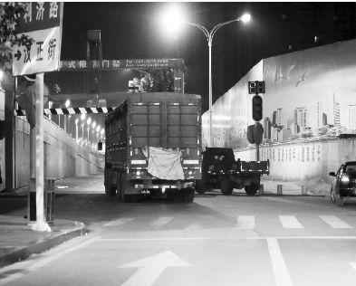"""长江商报音讯本报记者 姚海鹰 现实上,作为武汉汉正街搬家改革及覆救活警隐得了力方法之一的""""禁货令"""",其成果众目睽睽。"""