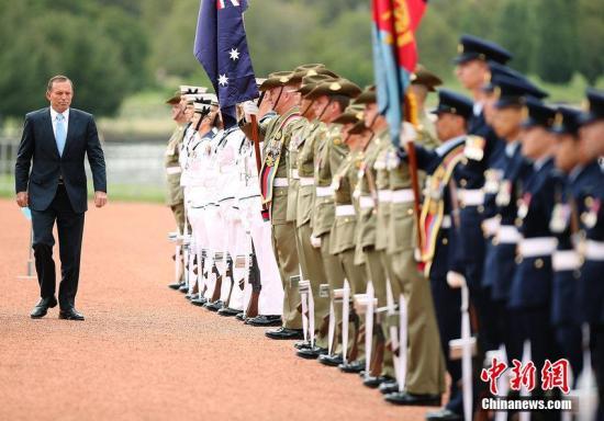 澳自由党前党首称将挑战阿博特 角逐总理一职