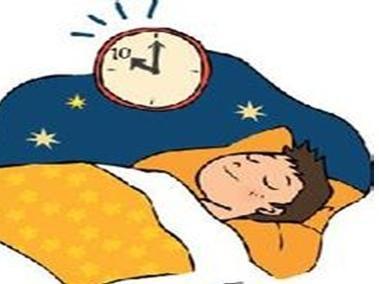 """幼儿早睡早起_""""早睡早起身体好""""或是错误观念-搜狐健康"""
