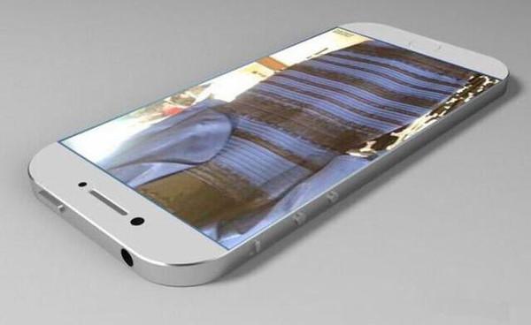 乐视手机二代手绘设计图曝光:颜值更高了