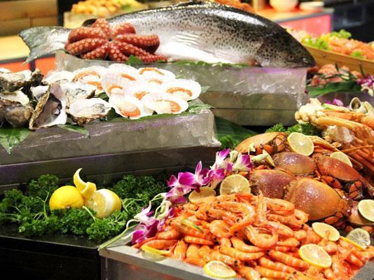 酒店海鲜供应_日本首家海鲜餐厅供应MSC认证菜品