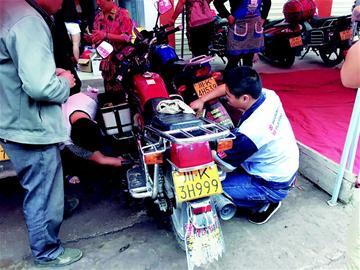 豪爵铃木摩托车产销量连续12年遥遥领先