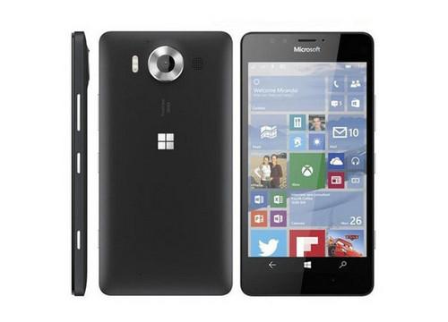 不再纠结 Win 10旗舰确认为Lumia 950