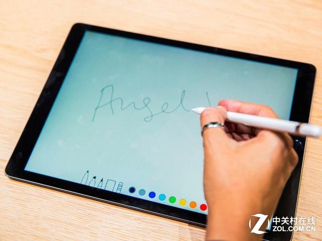 64%设计师创作用纸笔 iPad Pro难成气候