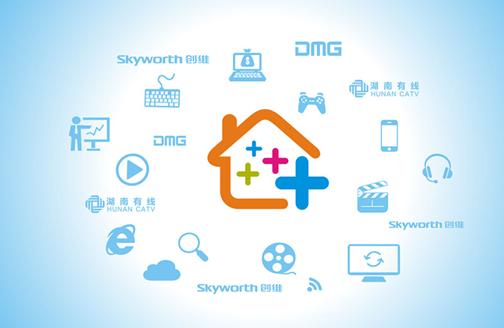 阿里巴巴则能提供精准的数据支持和娱乐服务平台,创维数字有着全球