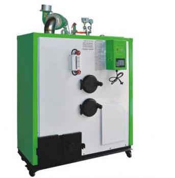 烧生物质的蒸汽发生器,蒸发量50 100公斤