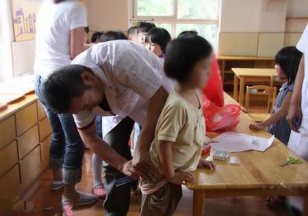 儿童蛲虫用什么药