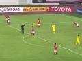 视频-2015亚冠1/4决赛恒大1-1柏太阳神下半场