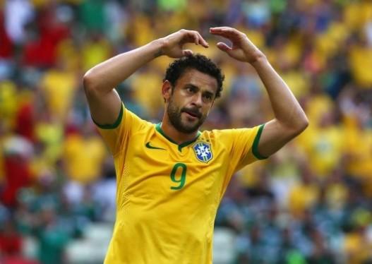 弗雷德被称为巴西最差9号
