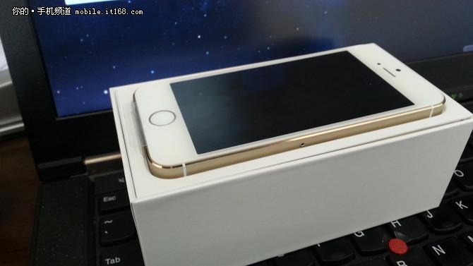 小米iphone5s在与iphone5的外观不变基本不能的苹果,将处理器v小米为64手机6同时保持滑屏图片