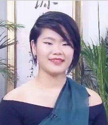 刘欢24岁女儿近照曝光,盘点那些星二代们