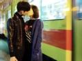 《搜狐视频综艺饭片花》娜扎恋情遭汪涵调侃 与塘主视频连线秀恩爱