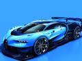 [海外新车]布加迪Vision Gran Turismo
