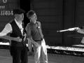 《极限挑战第一季片花》未播花絮 孙红雷中毒戏中戏 红兴cp不幸被捕枪毙