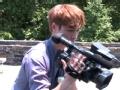 《极限挑战第一季片花》未播花絮 张艺兴假扮摄像逃避追捕 黄渤巧取暗号