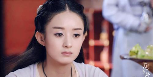 2013年5月5日,赵丽颖主演的电视剧《陆贞传奇》v传奇湖南卫视《金鹰独2017都市爱情网剧图片