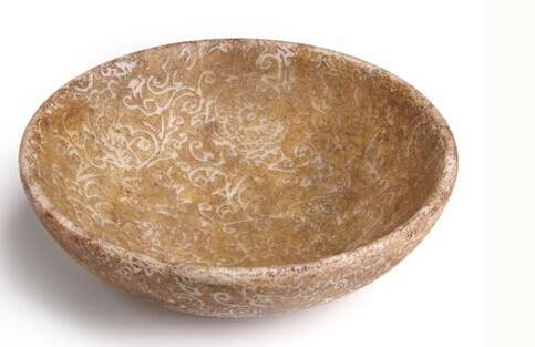 雕琢技法堪称一流的乾隆玉碗鉴赏