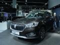 [海外新车]德国本土传奇宝沃全新SUV BX7