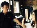《爸爸去哪儿第三季片花》爸爸职业体验 刘烨按摩宝强理发