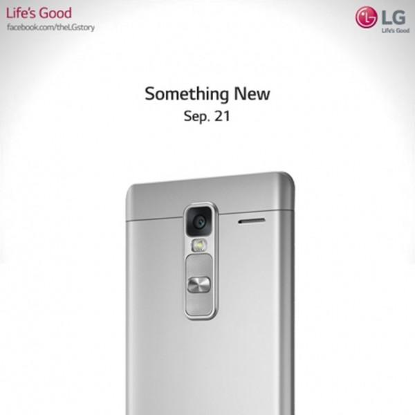 2GB内存+骁龙615 LG Class将9.21发布