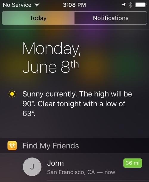 iOS 9十大隐藏技能:你 值得拥有!